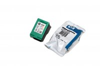 HP 343 Original Drucker Tinte Patrone Farbe 460C PSC1610 Officejet 7310 C8766EE