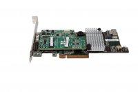 Avago LSI Megaraid SAS 9266-4i SATA / SAS 1GB Controller...