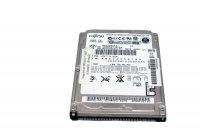 40GB Fujitsu HDD Notebook IDE Festplatte 8MB Cache...