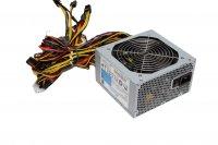 650Watt Seasonic SS-650HT PC Computer ATX Netzteil 80 Plus Bronze Active PFC F3
