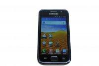 Samsung Galaxy S GT-I9000 8GB Android Smartphone Schwarz...