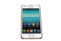 Samsung Galaxy S II GT-I9105P ohne Simlock Smartphone...