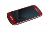 Samsung Galaxy S3 mini GT-I8200N Rot ohne Simlock...