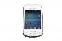 Samsung Galaxy S GT-S5280 Weiß ohne Simlock...