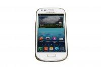 Samsung Galaxy S3 mini GT-I8190 Weiß ohne Simlock...