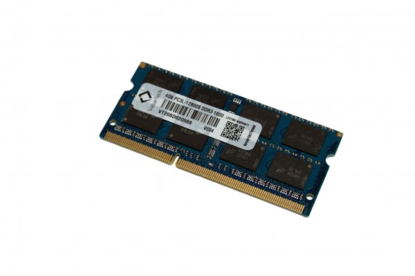 ValueTech 4GB DDR3 1600MHz Notebook Speicher RAM PC3-12800 VT20SD020569