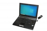 Terra Mobile 1220M Intel Core 2 Duo T6500 2,10 GHz 3GB 160GB HDD Windows 10 Pro 12,1 Zoll