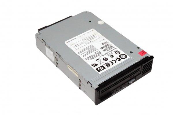 HP StorageWorks LTO Ultrium 2 Tape Bandlaufwerk Black SAS BRSLA-0501-DC