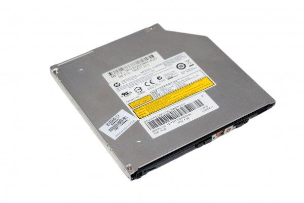 HP UJ8DB DVD Notebookbrenner SATA Intern Slim 10mm