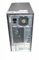 Fujitsu Esprimo P5731 Desktop PC Intel Dual Core E5700 3 GHz 4GB RAM 250GB HDD Win10 Home