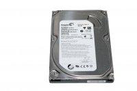 "500GB Seagate HDD 3,5"" Festplatte 16MB Cache SATA  3,5"" intern ST3500418AS"