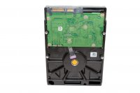 "500GB Seagate HDD 3,5"" Festplatte 32MB Cache SATA ST3500514NS SMART Warnung"