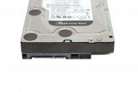 "1TB Western Digital HDD 3,5"" Festplatte 32MB Cache SATA WD1002FAEX SMART Warnung"