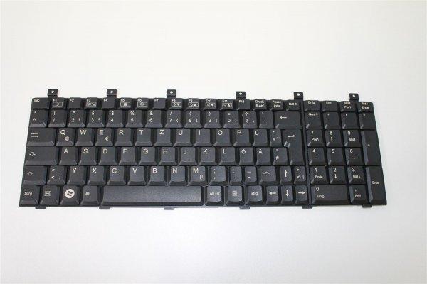 Tastatur K022629D1-XX für Fujitsu Siemens Amilo XA 1526 TB0002046