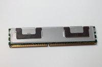 2GB Samsung DDR2-667 PC2-5300F Dual Rank 2Rx4 ECC FB-DIMM...