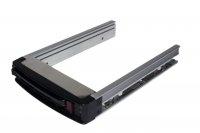 "Supermicro 3.5"" HDD Caddy Hard Disk Festplatten Einbau Rahmen SC745 SC822 SC823"