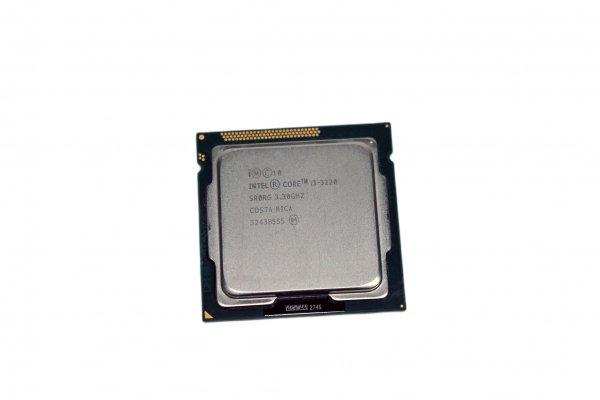 Intel Core i3-3220 2x 3.30GHz SR0RG CPU Sockel 1155