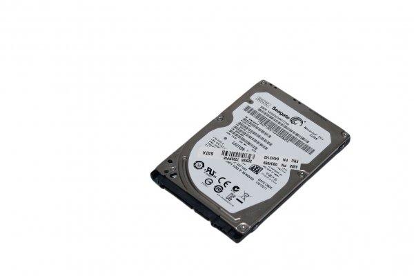320GB Seagate ST320LT007 SATA II 7200 RPM 2,5 Zoll Notebook Festplatte